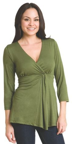 Majamas Cruise Nursing Top | Maternity Clothes Available at Due Maternity www.duematernity.com