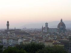 Ten things to see in Florence : italiantalks