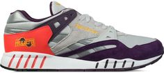 Reebok Royal Orchid/Steel/Neon Cherry/Gold/White