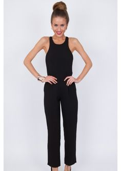 so OBSESSED with jumpsuits right now!