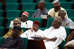 Bills to compel revenues' remittance into Federation Account underway: Nigeria's House of Representatives has initiated a number of bills…