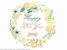 New Year 2016 Cards - Greetings And Wishes, Excited to celebrate the new year with thy love once? Advance Happy New Year 2016  #HappyNewYear #NewYearWishes #NewYear2016 #NewYearImages #NewYear #NewYearsDay #NewYearCards