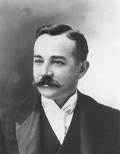 Milton S. Hershey was known for inventing the Hershey Chocolate Bar and building the Hershey Chocolate Company. In 1912, Hershey paid a $300 deposit for a first class passage on the White Star Line and her newest most extravagant ship, Titanic, for her maiden voyage. However, Hershey never boarded the ship. An employee at his company requested that he return early from a trip in Europe to deal with business. Hershey abandoned his original plans and left Europe three days earlier on The America.