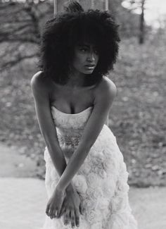 Natural Brides | Mega Afro