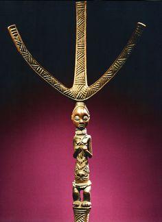 Tribal African, African Art, Art Premier, African Masks, Tribal Art, Arts, Art Art, Arrow Necklace, Ethnic