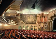 The 21 most spectacular theaters in the U.S. - Curbedclockmenumore-arrow : When architecture takes center stage