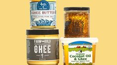 7 Things To Know Before Cooking With Ghee | Healthyish | Bon Appetit
