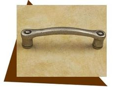 Anne At Home  Apothecary Cabinet Pull-3 inches ctc