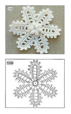 Freeform, Irish crochet - Tatiana Alexeeva - Picasa Web Albums