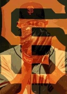 GiantsBumgarner will pitch 2014 opening day, then Cain, Hudson, Lincecum and Vogelsong,,not set in stone..