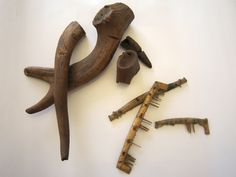 """Reindeer Antlers Suggest Viking Age Began With Trade. 