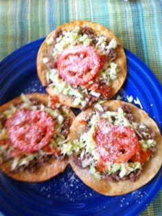 Enchilada Hondureña.   Mi sazón,Mi Comida!   Pinterest ...