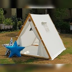 Play Tents, Kids Tents, Teepee Kids, Viking Tent, Childrens Tent, Outdoor Gear, Vikings, Birthday Parties, Party Ideas