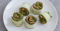 Odkryj świat zdrowej kuchni pełnej warzyw i pysznych pomysłów! Pesto, Baked Potato, Sushi, Food And Drink, Potatoes, Baking, Ethnic Recipes, Diet, Potato