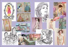 """Artes da Cris"""": Agosto 2010"""