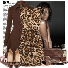 T-Fab..., created by t-fab on Polyvore