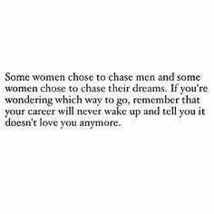 Why I tell girls not to place marriage before their career True Quotes, Great Quotes, Quotes To Live By, Funny Quotes, Inspirational Qoutes, Meaningful Quotes, Motivational, Truth Hurts, Life Advice