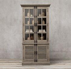 Sideboard & Hutch Collections | RH