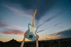 Embracing #Friday like... #AmericanPro   #Fender #FenderJazzmaster #Jazzmaster #Music #Guitar #Musician #Guitarist #Weekend #FridayNight #Sonic #Gray #Beauty #Sunset #Sky #Clouds #Life Fender American, Jaz Z, Fender Guitars, Friday Feeling, Maybe One Day, Yesterday And Today, Statue Of Liberty, Clouds, Life