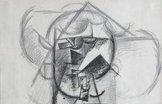 El dibujo del millón de euros | Mapfre compra a Marina Picasso, 'Mademoiselle Leonie', uno de los pocos trabajos de la etapa cubista de su abuelo