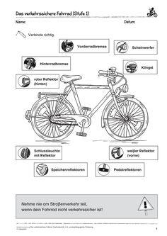 www.lehrerbuero.de fileadmin images sonderpaedagogische-foerderung unterrichtsmaterialien Verkehrserziehung_Das_verkehrssichere_Fahrrad_Sachunterricht_3_6_sonderpaed_Webcover.jpg