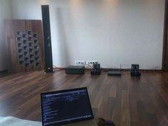 Строим акустику с открытым оформлением - Page 8 - DIY и твики, ремонт и апгрейд - SoundEX - Клуб любителей хорошего звука