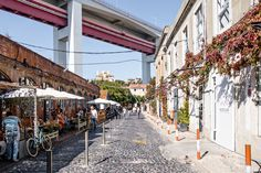 10 Shopping Hotspots & Places to Visit in Lisbon - LX Factory