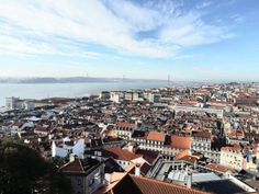 #Lisbon ticks all the right boxes | Via IOL Travel Europe | 17/04/2015 Portugal is waiting for me to return in the summer. And until I can find that master confectioner back home, I'm going to have to seek it out the pastéis de nata in Lisbon. #Portugal