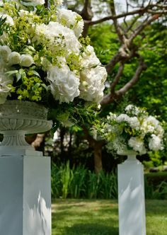 Genius Decor Ideas For An Outdoor Wedding