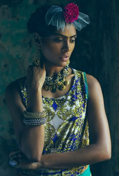 RELIEVING FRIDA by omkar chitnis photography, via Behance