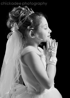 first eucharist bookmark ideas | Pure | Long Island First Communion portrait photographer | Chickadee ...