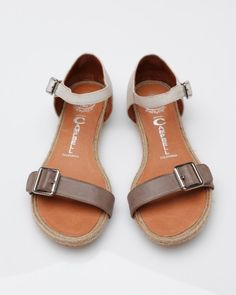 jeffrey campbell - need supply US sandals