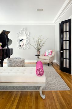 Magnificent Houses - Traditional Style in Modern Colors * Estilo Tradicional Em Cores Modernas