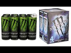 Top 5 Best Monster Energy Drink  Reveiws 2016 Buy Monster Energy x264
