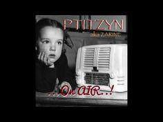 PTITZYN (aka Zarine) -  ...ON Air... ( Live mix at Radio)