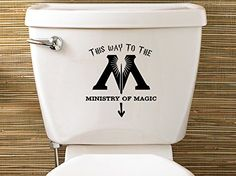 Harry Potter Inspired Ministry Of Magic Toilet Sticker Le... https://www.amazon.co.uk/dp/B01BYH4USU/ref=cm_sw_r_pi_dp_Cl8LxbDYNCZZT