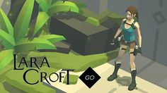 Lara Croft GO v2.1.90677 MOD APKOBB - Sınırsız İpucu  Feature Macera Oyunlar ZekaVeBulmaca