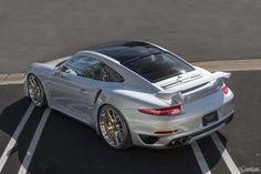 porsche 911 turbo techart - Google Search