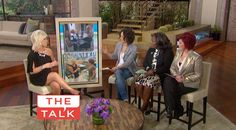"""4/18: The biggest names in medium: Theresa Caputo, """"the Long Island Medium"""" tells us about her special gift. Click for video"""