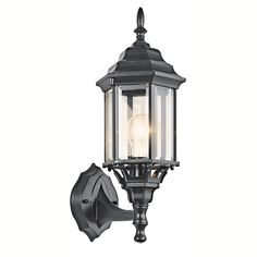 You'll love the Chesapeake 1 Light Outdoor Sconce at Wayfair - Great Deals on all Lighting  products with Free Shipping on most stuff, even the big stuff.