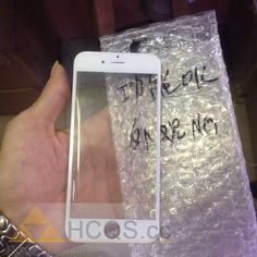 OEM iPhone 6 Touch Screen Digitizer - Company News-Iphone Lcd Parts - Apple IPhone Samsung LCD and spare parts manufacturer - HCQS