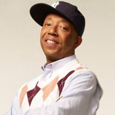 Russell Simmons: 'Why I'm Vegan'