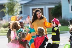 Lifeway - 5 Ways to Build Relationships on Halloween Christian Families, Good Neighbor, 5 Ways, Little Girls, Dads, Medical, Kids Rugs, Halloween, My Love