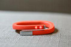 Фитнес-браслет Jawbone UP24