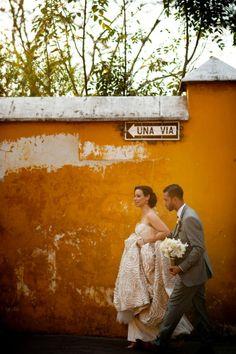 Fab You Bliss Lifestyle Blog, Davina + Daniel, Antigua, Guatemala Wedding33