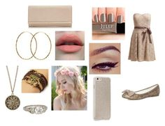 """""""going to a birthday party"""" by meriem-asma on Polyvore"""