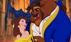 Beauty & The Beast Blu-ray Review