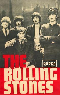 The Rolling  Stones The Rolling Stones, Rolling Stones Albums, Rolling Stones Album Covers, Keith Richards, Musica Pop Rock, U2 Poster, Rock Indé, Rock And Roll, Rock Band Posters