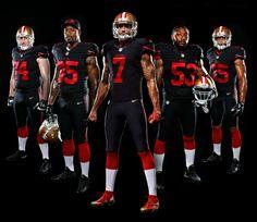 Men's San Francisco 49ers #53 NaVorro Bowman White Road Black ...