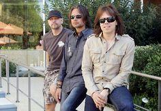 IAN,MIC& JOEY